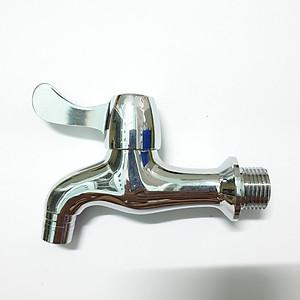 Hình đại diện sản phẩm Vòi hồ _ Vòi Nước_ vòi xả_ vòi máy giặt hợp kim atimon đẹp _ vòi gạt nước