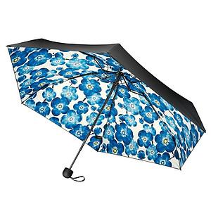Hình đại diện sản phẩm Banana (BANANAUNDER) pocket series sun umbrella female folding UV umbrella umbrella umbrella female five fold umbrella parasol plum