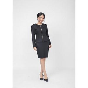 Hình đại diện sản phẩm Bộ áo váy nữ HERADG WT18038A