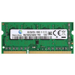 Hình đại diện sản phẩm Ram laptop 8GB DDR3L 1600Mhz (PC3L-12800s)