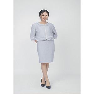 Hình đại diện sản phẩm Váy nữ HERADG WT18036