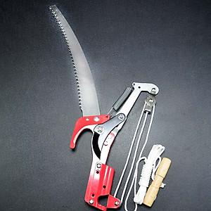 Hình đại diện sản phẩm Kéo cắt cưa cành trên cao thép SK5 Nhật