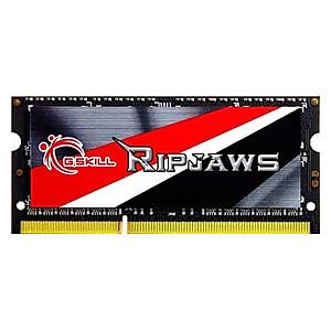 Hình đại diện sản phẩm Ram Laptop DDR3 G.Skill 8GB F3-1600C11S-8GRSL