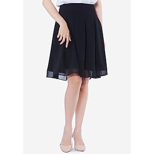 Hình đại diện sản phẩm Chân Váy Nữ VDS2442DE1 Màu Đen
