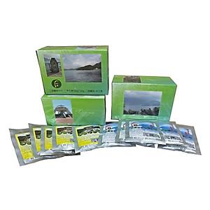 Hình đại diện sản phẩm Combo Túi Ngâm Chân 15g + 3 Túi Ngâm Chân Dragon Tiger Crane 12g + 3 Túi Ngâm Chân Dan 12g + 2 Túi Ngâm Chân Vitality 15g