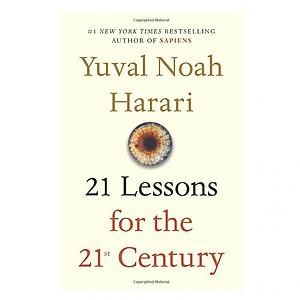 Hình đại diện sản phẩm 21 Lessons For The 21st Century