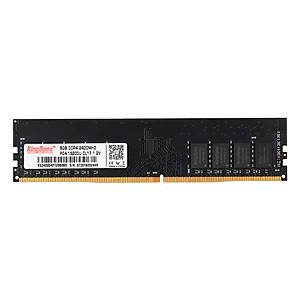 Hình đại diện sản phẩm 2018 New Kingspec Ddr4 8Gb 2400Mhz Ram Memory 288Pin For Desktop Pc With High Performance