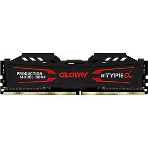 Hình đại diện sản phẩm RAM PC Gloway 8GB DDR4 2666Mhz Tản nhiệt - Hàng chính hãng