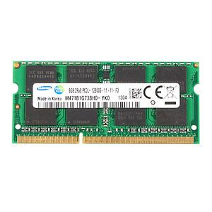 Hình đại diện sản phẩm Ram laptop DDR3L 8GB 1600Mhz (PC3L-12800s)