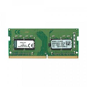 Hình đại diện sản phẩm Ram Kingston DDR4 4Gb Bus 2400 MHz dùng cho laptop - Tương thích với tất cả Laptop chạy RAM DDR4 - Hàng Nhập Khẩu