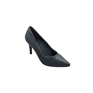 Giày cao gót nữ da tổng hợp MSW14