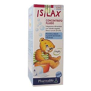 Hình đại diện sản phẩm Thực Phẩm Chức Năng Thảo Dược Chống Táo Bón Trẻ Nhỏ Isilax Bimbi (200ml)