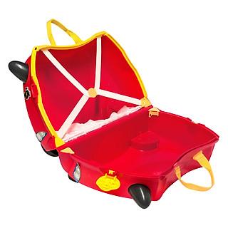 Vali Trẻ Em Siêu Xe Rocco Trunki 0321-GB01