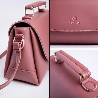 Túi đeo chéo nữ YUUMY YN48