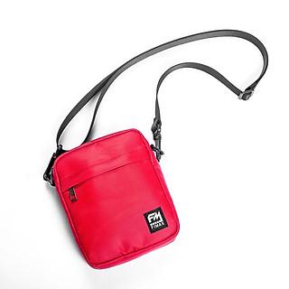 Túi đeo chéo mini nữ Fimax FTDCMINI vải Oxford chống nước, túi nhỏ đeo chéo giá rẻ đựng điện phụ kiện đi dạo phố siêu cute  – BH 12 tháng