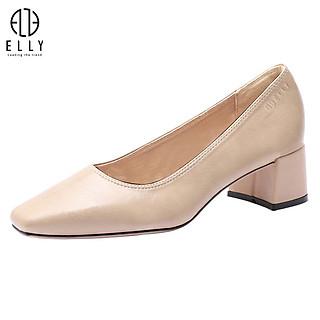 Giày nữ cao cấp ELLY – EGM97