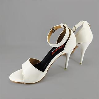 Giày Sandal Cao Gót Nữ Cao Cấp Peace PO1205