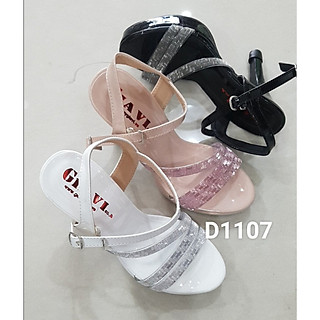giày sandal cao got nữ style tiểu thư +11cm cho các nàng