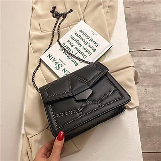 Túi xách nữ mini đeo chéo da mềm hàn quốc cao cấp Aliti TX28