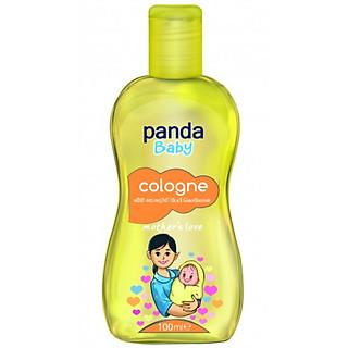 Nước hoa em bé Panda Baby Cologne Mothers Love (100ml)