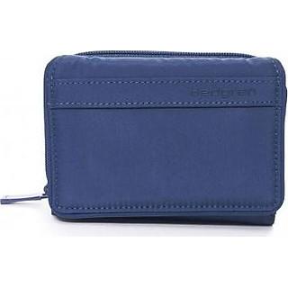 Ví HEDGREN Yen DRESS BLUE 12.5x3.5x9cm