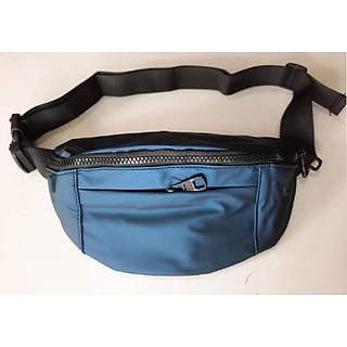Túi đeo chéo vai nam nữ ngang ngực đeo hong V9 cao cấp siêu bền  KWS989