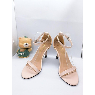 Giày Cao Gót 9p Quai mảnh 1.2cm PN