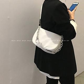 Túi đeo chéo và kẹp nách Ulzzang Quảng Châu TDC22