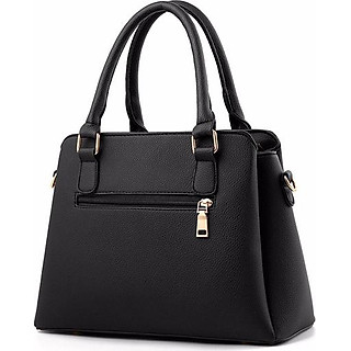 Túi xách nữ công sở A4 phong cách Châu Âu