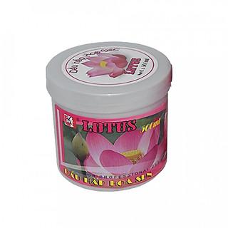 Dầu hấp dưỡng tóc Hoa Sen 500ml - 1000ml ( Lotus Repair Hair Treatment )