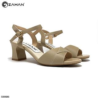 Sandal 5 cm SD8686