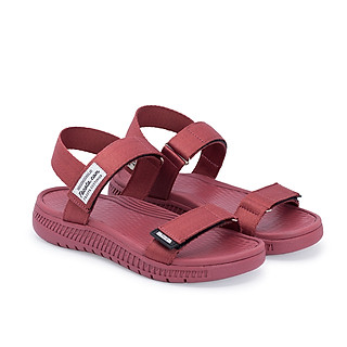 Giày sandal Facota AN04 Angelica sandal học sinh - Sandal quai dù