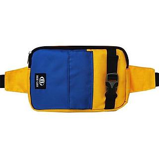 Túi bao tử thời trang đeo bụng đeo chéo BEE GEE 079 chống thấm nước hot trend 2020