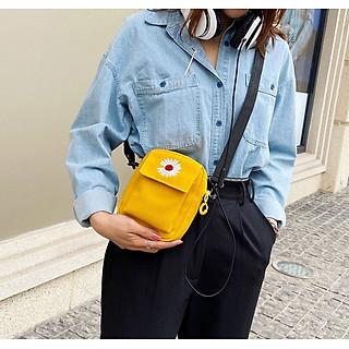 Túi xách nữ đeo chéo đẹp mini đi chơi cao cấp tạo cá tính riêng TX.38