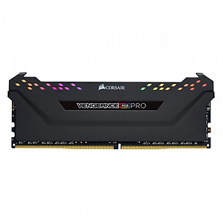 RAM Corsair Vengeance 16GB DDR4 3000MHz CMW16GX4M2D3000C16 - Hàng Chính Hãng