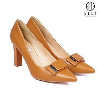 Giày nữ cao cấp ELLY – EGM87