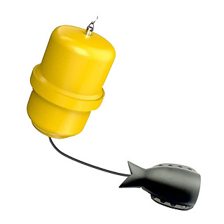 Camera câu cá wifi UFC340WF - Thiết bị quan sát hỗ trợ câu cá tốt nhất hiện nay