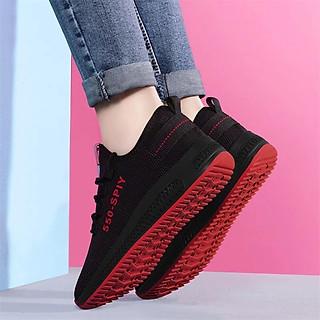 Giày thể thao thoáng khí siêu đẹp cho nữ - SB77