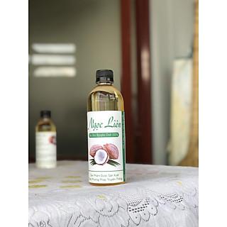 Dầu dừa nguyên chất Ngọc Liên 250 ml