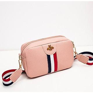 Túi đeo chéo nữ nhỏ xinh thiết kế trẻ trung hợp xu hướng TK0011