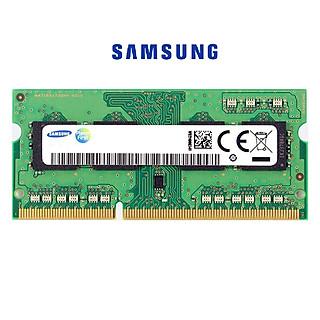 RAM Laptop Samsung 4GB DDR3L bus 1600 - Hàng Nhập Khẩu