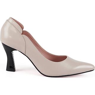 Giày cao gót nữ Vina-Giầy UES.J0023-KE
