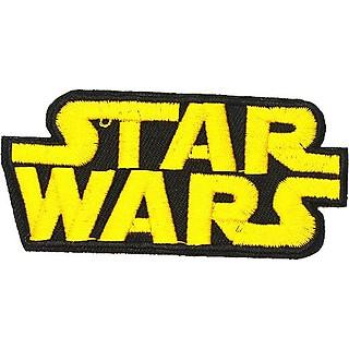 Patch ủi sticker vải - Star wars