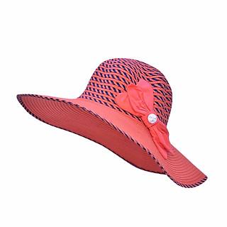 Nón Vành Rộng Đầu phối sọc Cao Cấp Duy Ngọc, chất liệu vải cotton dày dặn, chống nắng hiệu quả, hàng chính hãng (9647)