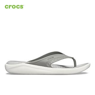 Dép Xỏ Ngón Unisex Crocs LiteRide 205182