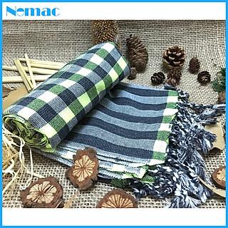 Khăn rằn Campuchia/ khăn đi phượt thời trang Nomac KR023