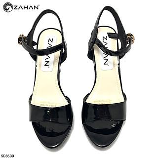 Sandal đúp đế 9cm SD8509