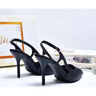 Giày sandal cao gót Merly 1234