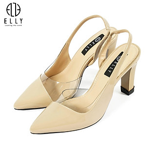 Giày nữ thời trang cao cấp ELLY – EG107