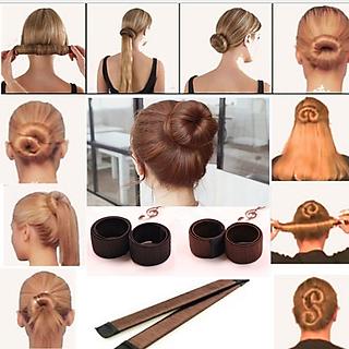 Thanh búi tóc đa năng